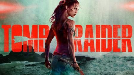 Второй трейлер фильма Tomb Raider / «Расхитительница гробниц» с Алисией Викандер в роли Лары Крофт