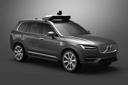 Uber: Мы выпустим первые автономные такси на дороги уже через полтора года, а через 10-15 лет наши беспилотные автомобили будут работать в каждом крупном городе мира