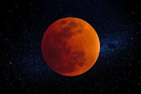 31 января состоится комбинация лунного затмения, суперлуния и голубой луны, NASA устроит онлайн трансляцию этого явления