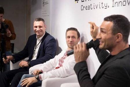 Виталий Кличко: «Заезжать в центр города будет непросто и дорого»