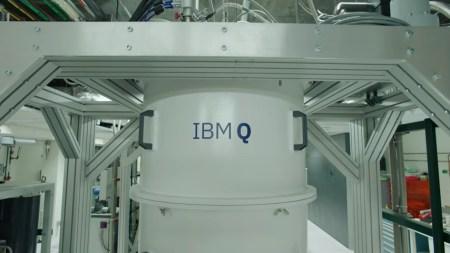 Как звучат кубиты. IBM сняла АСМР-ролик о работе квантового компьютера IBM Q