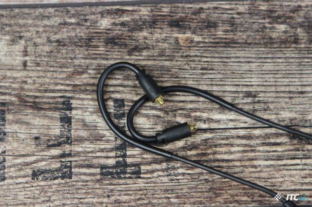 Обзор MEE audio BTX1: делаем из любимых проводных наушников беспроводные - ITC.ua