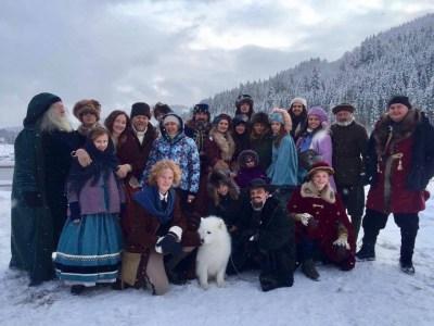 ОБНОВЛЕНО: Начались съёмки нового украинского фильма-фэнтези «Только чудо»