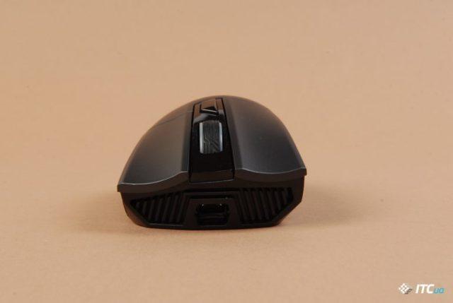 Обзор игровой мыши ASUS ROG Gladius II - ITC.ua