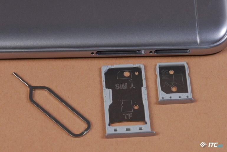 Обзор Xiaomi Redmi 5A