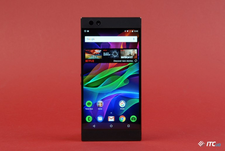 Обзор Razer Phone