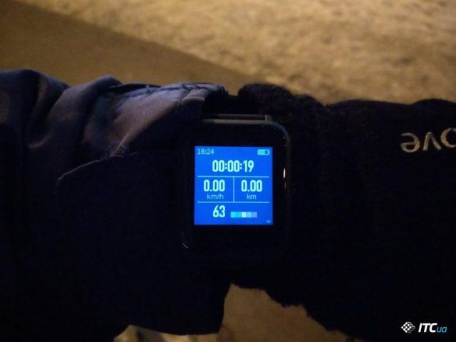 Обзор смарт-часов Amazfit Bip - ITC.ua