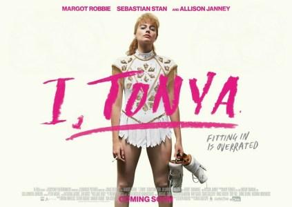 I, Tonya / «Я, Тоня»
