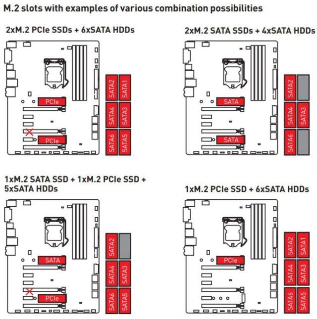 Обзор платы MSI Z370 TOMAHAWK: цель оправдывает средства - ITC.ua