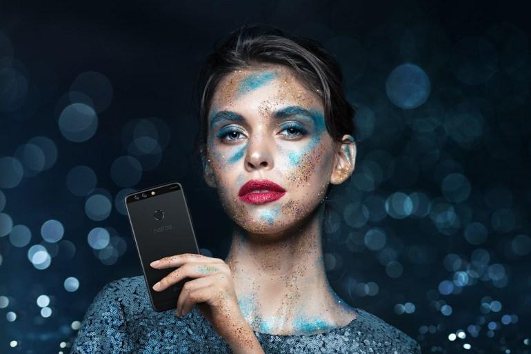 TP-Link представила на MWC 2018 флагманский 5,5-дюмовый смартфон Neffos N1 с двойной камерой Sony IMX386