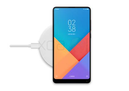 XDA Developers: 7-дюймовый фаблет Xiaomi Mi Max 3 получит процессор Snapdragon 660, беспроводную зарядку и сканер радужки глаза
