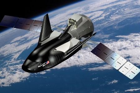 Космический грузовой аппарат Dream Chaser должен осуществить первый полёт к МКС в конце 2020 года