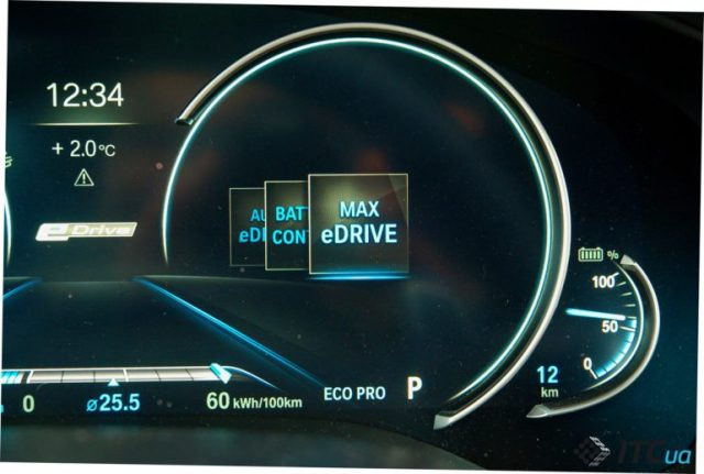 Подзаряжаемый гибрид BMW 530e: самый инновационный бизнес-седан? - ITC.ua