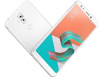 Смартфон ASUS Zenfone 5 Lite получил шестидюймовый дисплей, занимающий 80,3% площади лицевой панели, и четыре камеры