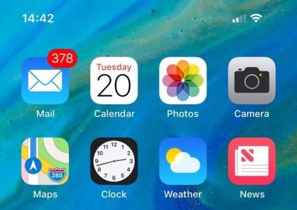 Обновление iOS 11.2.6, устраняющее сбой из-за индийского символа, породило ряд новых проблем
