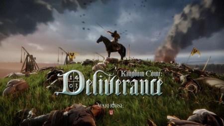Kingdom Come: Deliverance — средневековье без прикрас