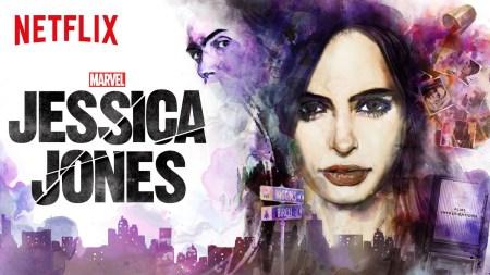 Трейлер второго сезона супергеройского сериала Jessica Jones / «Джессика Джонс» от Netflix