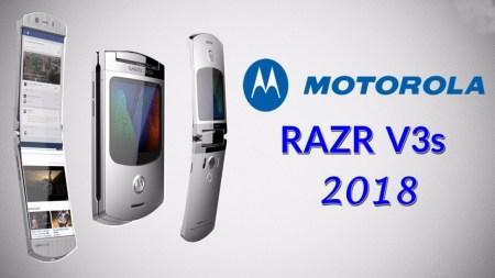 Глава Lenovo намекнул на скорый выпуск нового смартфона Motorola Razr со сгибающимся дисплеем