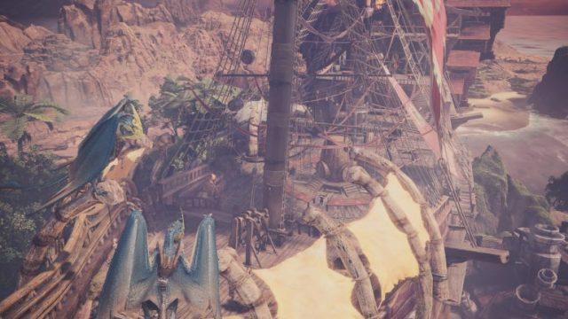 Monster Hunter World: мир вечной охоты - ITC.ua