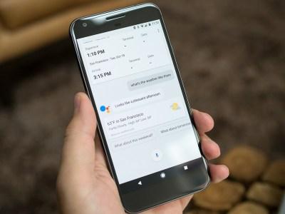 В функции Actions виртуального помощника Google Assistant появилась поддержка 7 новых языков