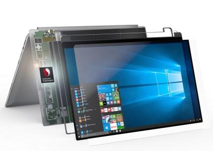 Microsoft «проговорилась» об ограничениях Windows 10 для ARM