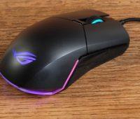 Обзор игровой мыши ASUS ROG Pugio - ITC.ua
