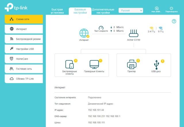 5 полезных функций современных роутеров - ITC.ua
