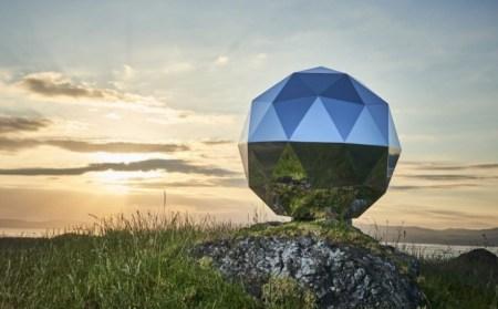 «Звезда человечества» погасла: критикуемый астрономами арт-спутник Rocket Lab преждевременно сошел с орбиты