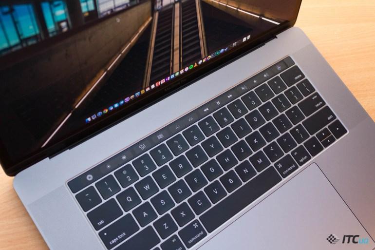 Опыт эксплуатации Apple MacBook Pro 15″ (2016)
