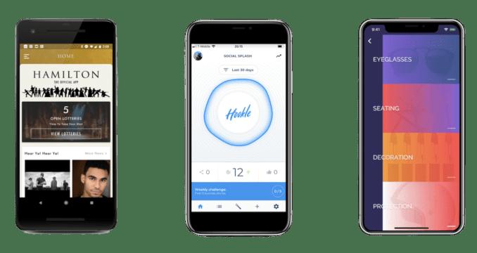 Google выпустила бета-версию фреймворка Flutter для разработки приложений на Android и iOS