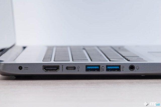 Обзор ноутбука Acer Swift 3 SF315-41 - ITC.ua