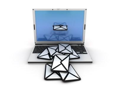 ВРУ предлагает установить штраф до 3,7 млн грн за умышленную рассылку спама