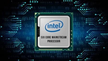 Энтузиастам удалось «подружить» новые CPU поколения Coffee Lake со старыми платами на чипсетах Intel 100/200-й серий