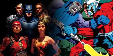 Режиссер «Излома времени» Ава Дюверней срежиссирует экранизацию супергеройского комикса New Gods / «Новые Боги», которая призвана расширить DC Extended Universe
