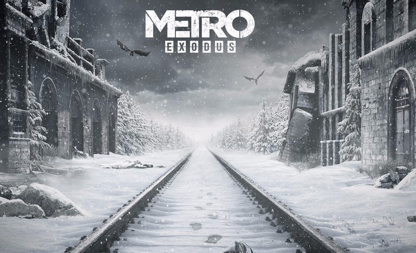 Видео: техно-демо Metro: Exodus с использованием трассировки лучей NVIDIA RTX - ITC.ua