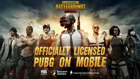 Мобильная версия PlayerUnknown's Battlegrounds (PUBG Mobile) официально вышла на платформах Android и iOS
