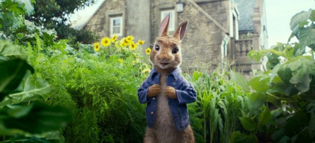 Peter Rabbit / «Кролик Питер» - ITC.ua