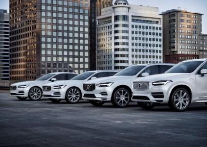 Volvo больше не будет разрабатывать двигатели внутреннего сгорания, текущее поколение ДВС станет последним для компании