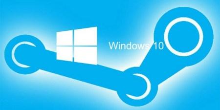 Статистика Steam показывает, что Windows 10 еще сильно отстает от Windows 7, а гарнитура Oculus Rift впервые обошла HTC Vive