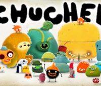 Chuchel, или безумная борьба за вишню - ITC.ua