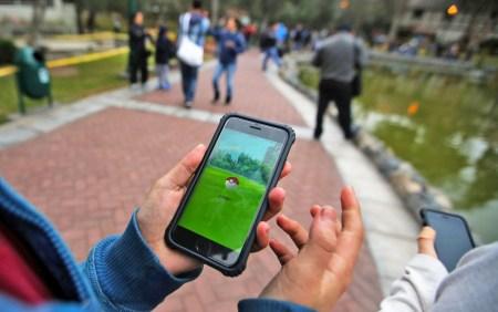 Google открыла API Google Maps для разработчиков игр, на подходе три новых AR-проекта на основе геолокации