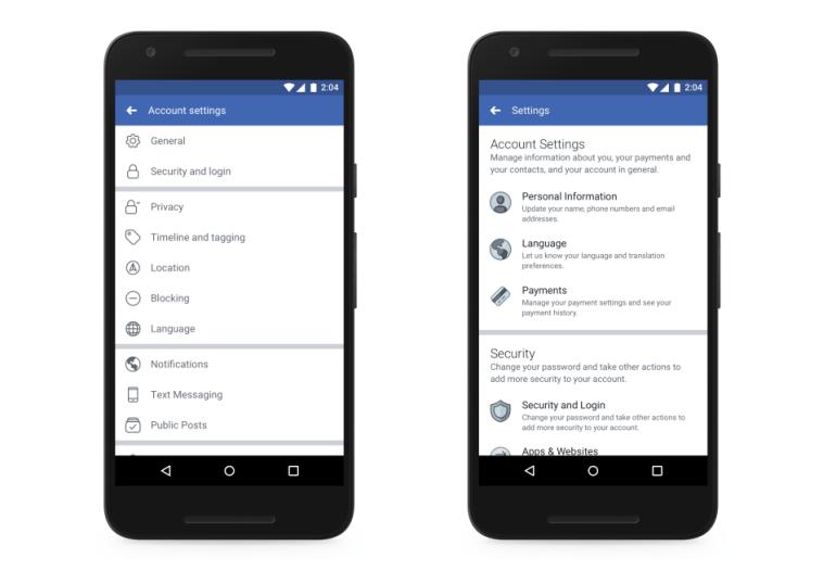 «Путь исправления Facebook»: соцсеть упростила настройки приватности (снова), отключила от таргетированной рекламы сторонних поставщиков и временно закрыла публикацию новых приложений на платформе