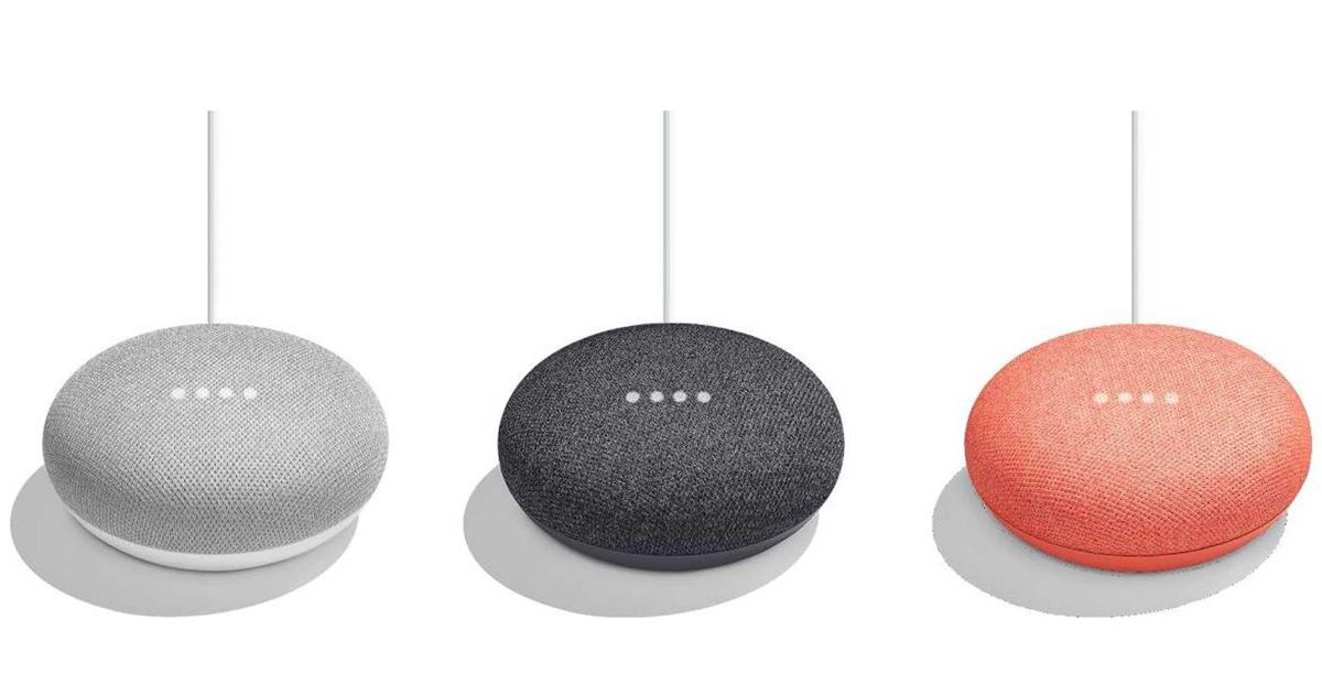 Ok Google: Как я создаю «умный дом» на основе колонки Google
