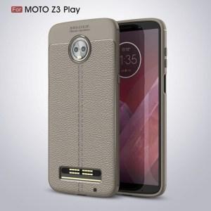 Смартфон Moto Z3 Play получит 6,1-дюймовый экран, SoC Snapdragon 636 и сохранит совместимость со старыми модулями