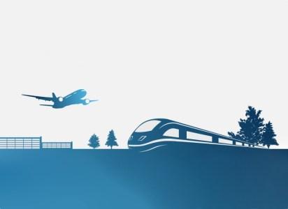 «Укрзалізниця» просит помочь ей с выбором названия для экспресса в аэропорт Борисполь