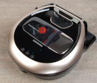Для ленивых гиков: обзор робота-пылесоса Samsung POWERbot VR7070 (VR20M7070WD/EV) - ITC.ua