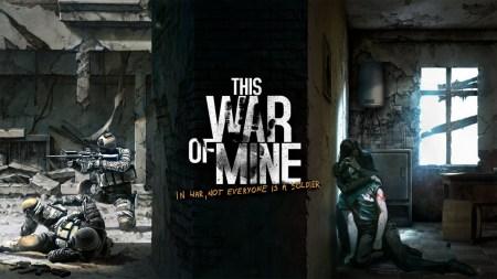 Игра This War of Mine доступна бесплатно в Steam на 4 дня