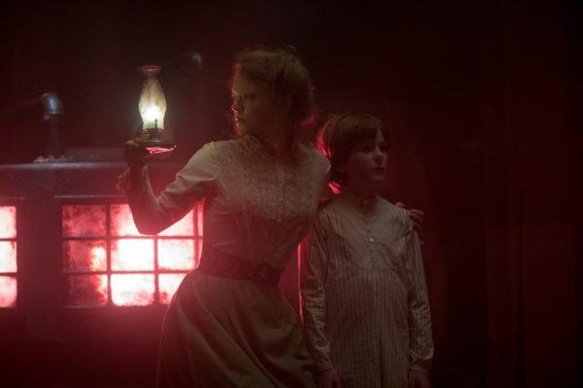 Рецензия на фильм Winchester / «Винчестер.Дом, который построили призраки» - ITC.ua