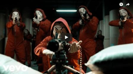Хакеры взломали YouTube и ненадолго удалили оттуда самый популярный клип «Despacito»