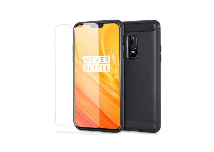 Смартфон OnePlus 6 предстал во всей красе на новых изображениях
